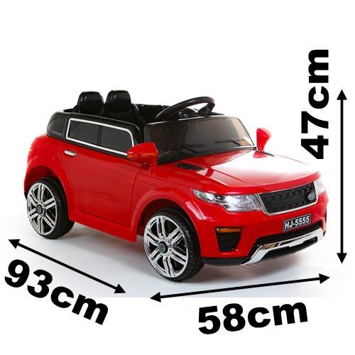 Car Dimensions